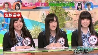 32 2011.04.30 ON AIR (東京) (2/2) https://www.youtube.com/watch?v...