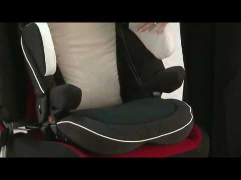 concord lift evo pt youtube. Black Bedroom Furniture Sets. Home Design Ideas