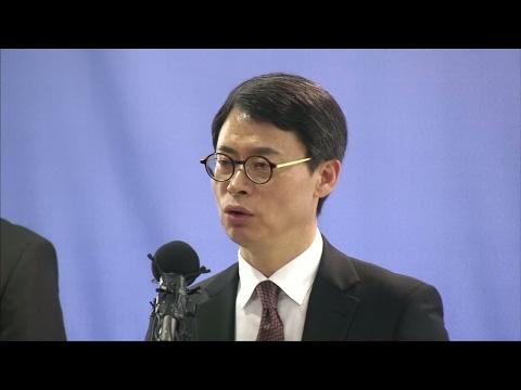 South Korea: Prosecutors brand President Park Geun-hye bribery suspect, indict 17 others