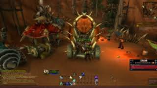 WoW: Legion 7.3 - Tauren shaman triple screen playthrough #7 ► 3 x1080p 60fps - No commentary ◄