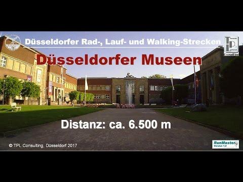 "TPLC ... Sport-Activity-Frame - Düsseldorf (D), ""Museums Tour"""