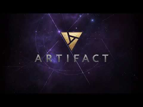 Opening - Artifact soundtrack
