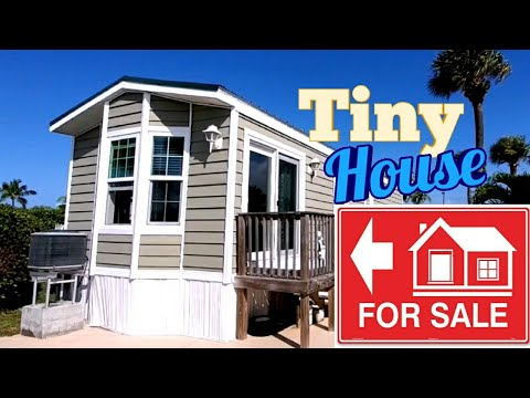 TINY House 🏠 For Sale In Florida
