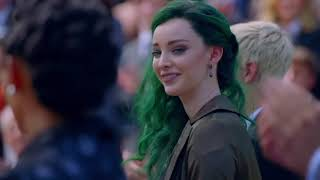 "THE GIFTED SEASON 2 - ""DAWN OF A NEW AGE"" PROMO"