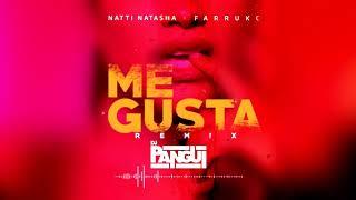 Natti Natasha x Farruko   Me Gusta Remix   DJ Pangui