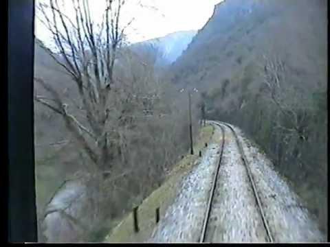 Greek Railways Drama - Xanthi part2