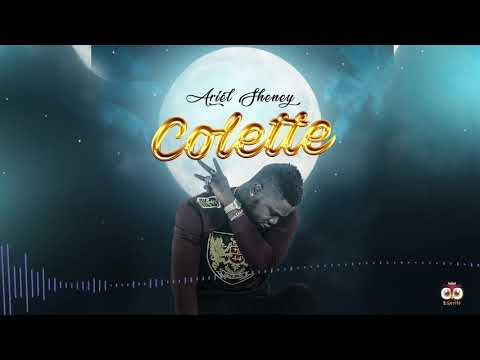 Ariel Sheney Colette  (audio Musique