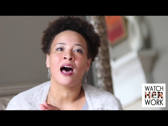Love/Family: Disconnecting From Work, Tahirah Mahan Thomas | WatchHerWorkTV