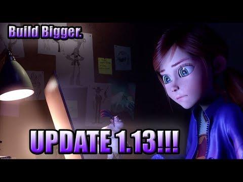 NEW ENGINE UPDATE! Lumberyard 1.13 RELEASED!!!