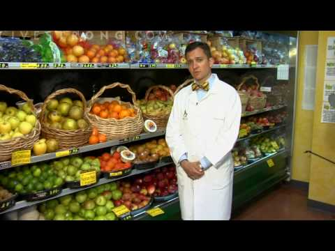 Healthy Food Choices for Pancreatitis