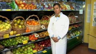 Healthy Food Choices for Pancreatitis