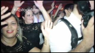 Bastidores de show Como a bateria de escola de samba começa o show - Apito de Mestre