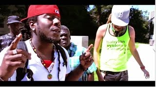 Fiyah Binghi - Give Thanks (Official HD Video)