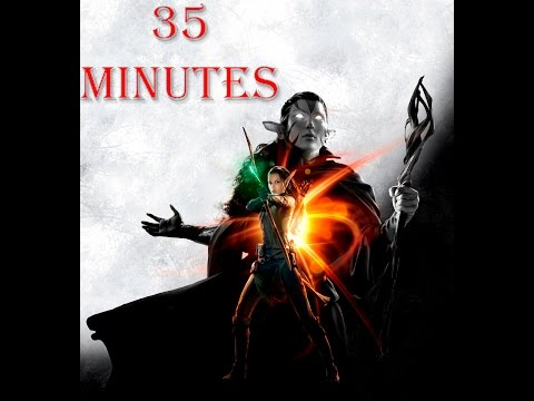 Magic Duels Origins Nissa Revane 35min Theme Music