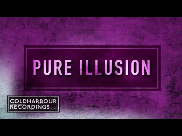 Claus Backslash - Pure Illusion