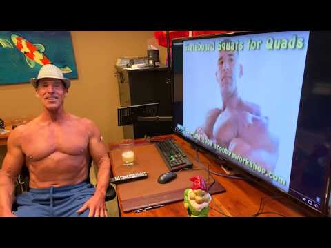Scoobys Best and Worst Fitness Videos