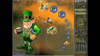 Charm Tale (2005, PC) - 7 of 9: Scene 8 (The Old Leprechaun's Grounds)[1080p60]