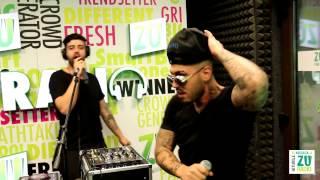 Video Alex Velea - Minim doi (Live la Radio ZU) download MP3, 3GP, MP4, WEBM, AVI, FLV Juni 2018