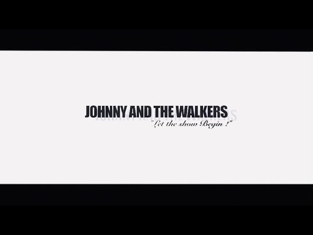 JOHNNY And THE WALKERS demo 2021