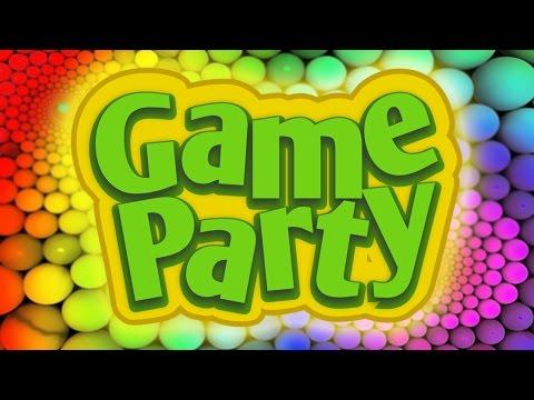Игра - Вечеринка
