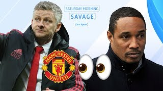 Ince: I could have done the job Solskjaer has! | Gone in 60 seconds