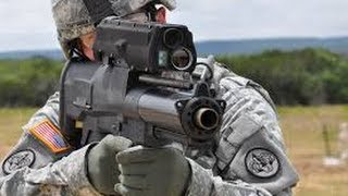 FUTURE TECHNOLOGY for US Army Documentry
