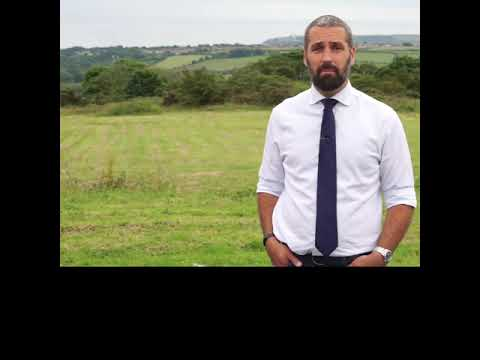 Michael Josem - Protecting the Manx Biosphere for all of us