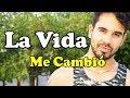 Download Video Diana Fuentes, Gente de Zona - La Vida Me Cambió (Letra) Zumba MP4,  Mp3,  Flv, 3GP & WebM gratis