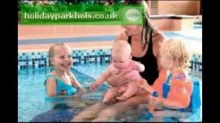Broadland Holiday Village | Suffolk Holiday Lodges Video Review