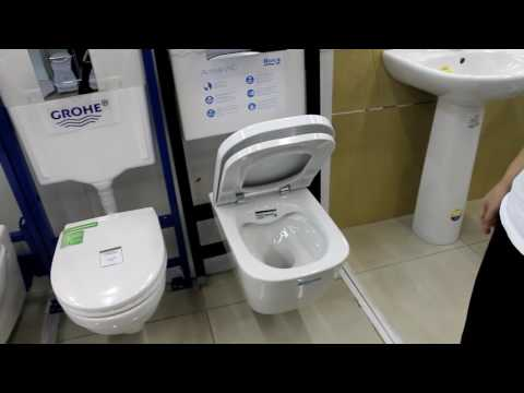 Roca Gap 廁板安裝及油壓較更換方式 | Doovi