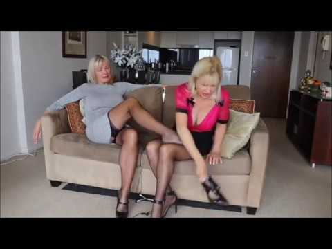 Sexy milf youtube