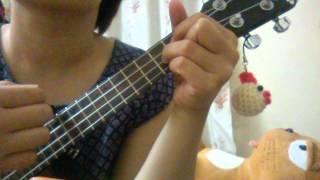 i have a dream- ukulele
