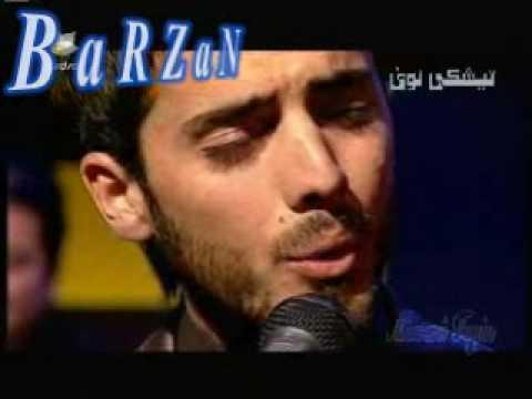 Goran Salih --- maqam ...  sabri ale mn shw nakam