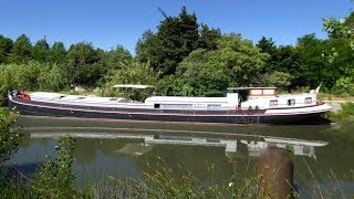 PENICHE LUXEMOTOR 36M For sale by Languedoc Yachts