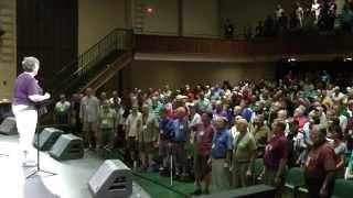 Harmony University recap - Wednesday, July 30: Day 4 at HU
