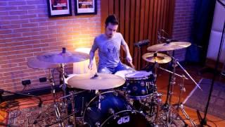 Fabio Vitiello 4TH (Top 5 Finalist) Big Drum Bonanza 2015 Theme Song Playalong Contest Entry