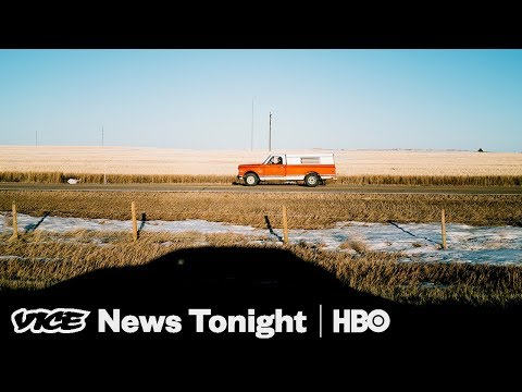 Rural America Is Running Out Of Teachers (HBO)