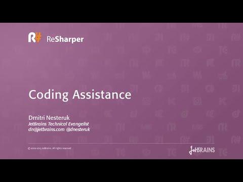 Coding Assistance