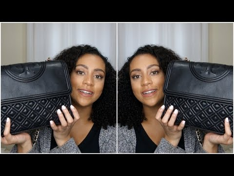What is in my bag?!   2018