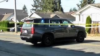 Homicide in Chilliwack BC