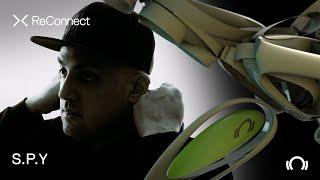S.P.Y DJ set - ReConnect: Drum & Bass   @Beatport Live