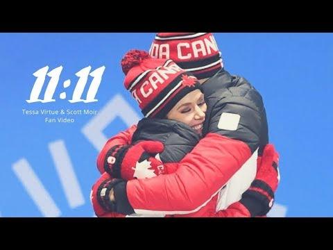 Tessa & Scott I 11:11 [Arkells]