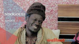 NDOGOU LI 2019 EP02