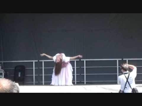 Shik Shak Shok Bellydance at Kitchener Multicultural Festival by Cassandra Fox