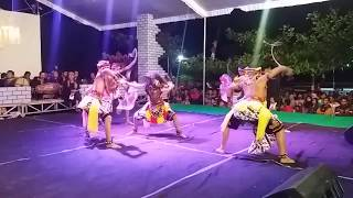 Turonggo Yakso ASLI *PURWO BUDOYO* HD 720p