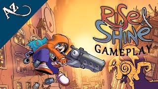 Rise & Shine Complete Game [No Commentary Gameplay - HD - 1080p 60FPS]