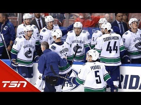 """""""That's a joke"""" - Jeff O'Neill on Mike Matheson's two game suspension"""