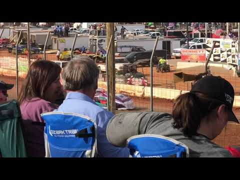 3/24/19 Stock 4 Cherokee Speedway