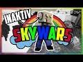 Kurzes Update!🤷Minecraft Skywars auf GommeHD.net🐘Finnofant