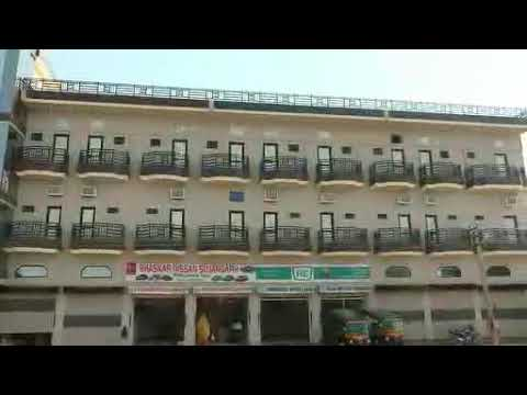 Khatri Hotel and Marriage Holl sujangarh